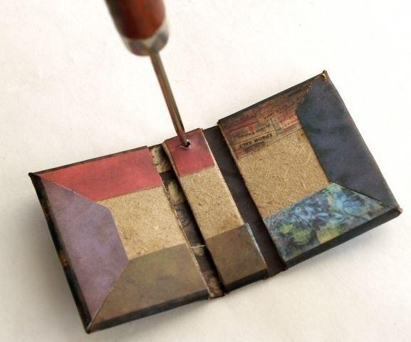 Книжечка своими руками фото